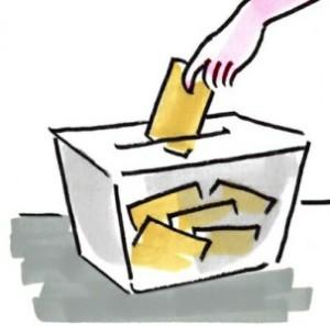 507107_urna elezioni disegno