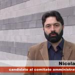 VIDEO Nicola Chiarini, candidato Inpgi 2, si presenta