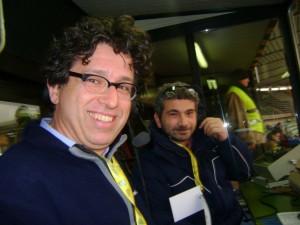 Massimo Zennaro, nuovo presidente del Sindacato veneto