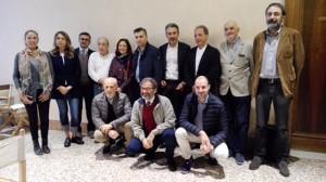 Insediato il nuovo Ordine dei giornalisti del Veneto: Amadori presidente, Guarda vice